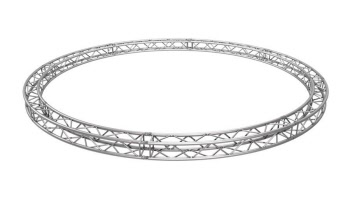 Truss Cirkel vierkant 500 cm