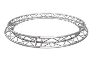 Truss Cirkel Driehoek