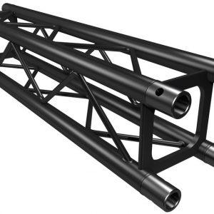 Decotruss 14 50 cm zwart