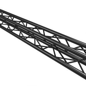 Decotruss 150 cm zwart