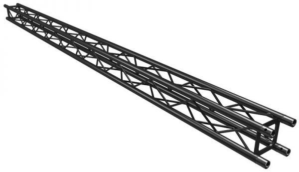 Decotruss 14 300 cm zwart