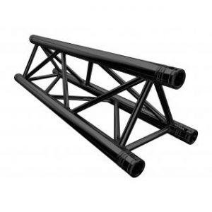Truss Driehoek 100 cm zwart