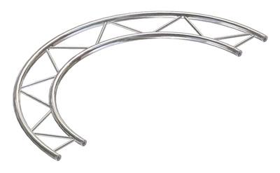Decotruss Ladder Cirkel22R10-180H