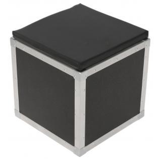 Flightcase zitblok 115662_0