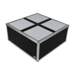 Flightcase Tafelblok 115669
