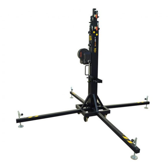 Fantek FTT106B05D Tower Lift 225kg-3