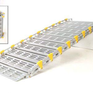 "Oprijplaat ""Roll-A-Ramp"" 91 cm"